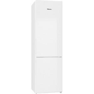 Холодильник Miele KFN 29132 D WS діамантово-білий