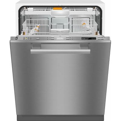 Посудомийна машина професійна Miele PG 8133 SCVi XXL