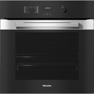 Духова шафа Miele H 2860 B CleanSteel