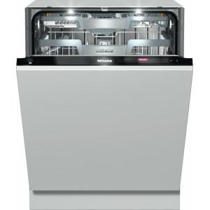 Посудомийна машина вбудована Miele G 7960 SCVi