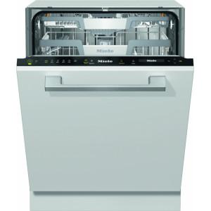 Посудомийна машина вбудована Miele G 7360 SCVi