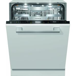 Посудомийна машина вбудована Miele G 7560 SCVi