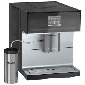 Кофемашина Miele CM7350 OBSW