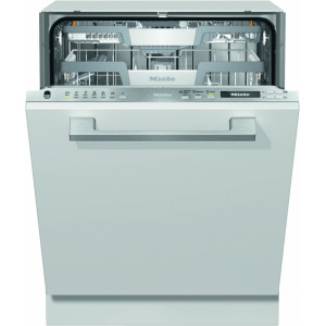 Посудомийна машина вбудована Miele G 7150 SCVi
