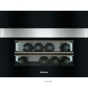 Винный шкаф встроенный Miele KWT 7112 iG CleanSteel