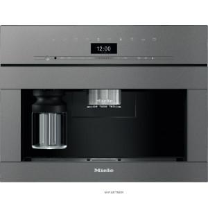Кофемашина встроенная Miele CVA 7440 GRGR