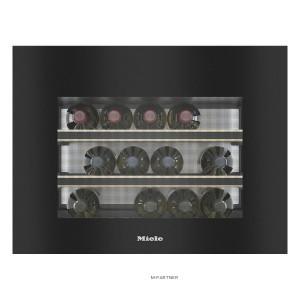 Винный шкаф встроенный Miele KWT 7112 iG OBSW