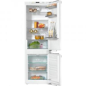 Холодильник встроенный  Miele KFNS37432iD