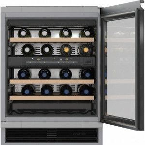 Винный шкаф встроенный Miele KWT6321UG