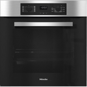 Духова шафа Miele H 2265-1 B CleanSteel