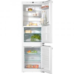 Холодильник встроенный Miele KFN37282iD