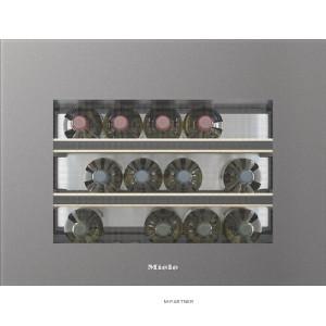 Винный шкаф встроенный Miele KWT 7112 iG GRGR