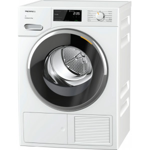 Сушильная машина Miele TWF 640 WP