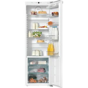 Холодильник вбудований Miele K37272iD