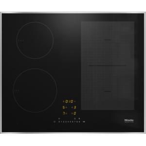 Варочная поверхность индукционная Miele KM 7464 FR