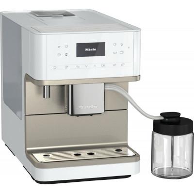Кофемашина Miele CM 6360 MilkPerfection LOCM