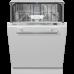 Посудомийна машина вбудована Miele G 5265 Vi XXL