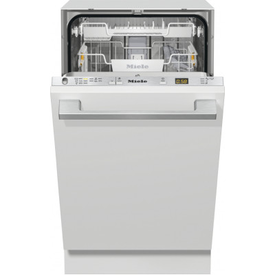 Посудомийна машина вбудована Miele G 5481 SCVi