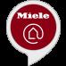 Сушильная машина Miele TEF 665 WP