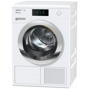 Сушильна машина Miele TCR860 WP Eco&Steam WiFi&XL