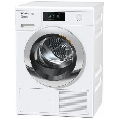 Сушильна машина Miele TCR860 WP Eco Steam WiFi XL
