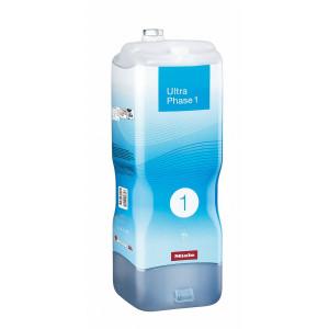 Miele двокомпонентний засіб для прання кольорової та білої білизни ULTRAPHASE1