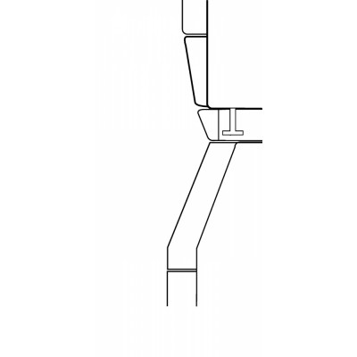 Монтажний комплект Miele WTV 407